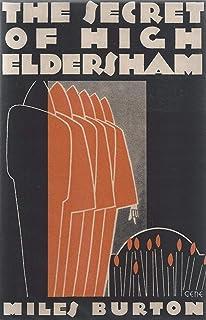 The Secret of High Eldersham (English Edition)