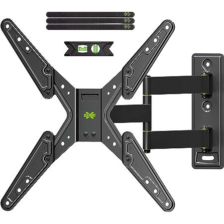 Usx Mount Langer Arm Tv Wandhalterung Für 26 55 Zoll Elektronik