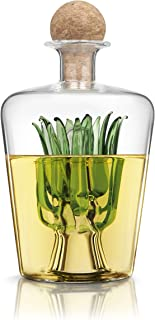 Final Touch Agave Tequila Decanter