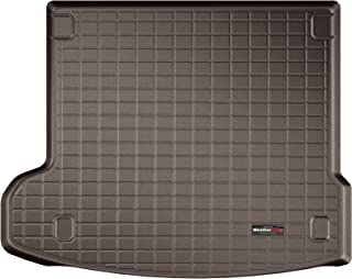 WeatherTech Cargo Liner Floor Mat Tailored Suitable for: Land Rover Range Rover Velar 1*Gen 2017-19|Cocoa CargoLiner