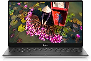 Dell XPS 13 7390 Laptop 13.3 inch, 4K UHD InfinityEdge Touch, 10th Gen Intel Core i7, Intel UHD...