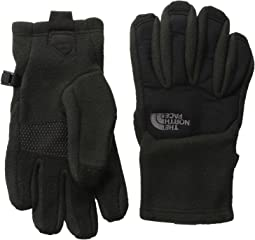 The North Face Kids - Denali Etip Gloves (Big Kids)