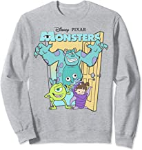 Best monsters inc jumper Reviews