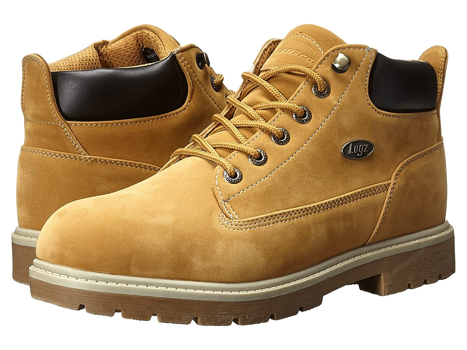 Lugz Warrant MidCheap and distinctive eye-catching shoes