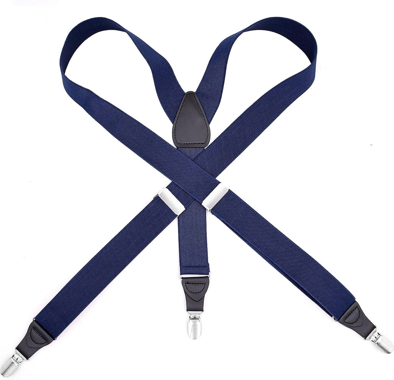 Y Trouser Suspenders, Neutral sling adjustable,Unisex,Men and Women【Qing Ying】