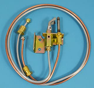 propane water heater parts