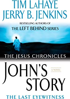 John's Story: The Last Eyewitness: 1