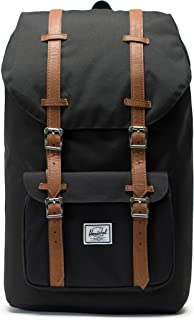 herschel little america nylon