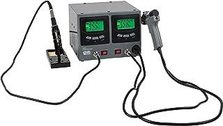 Stahl Tools DSDS Variable Temperature Digital Solder and Desolder Station