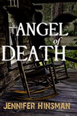 Angel of Death Kindle Edition