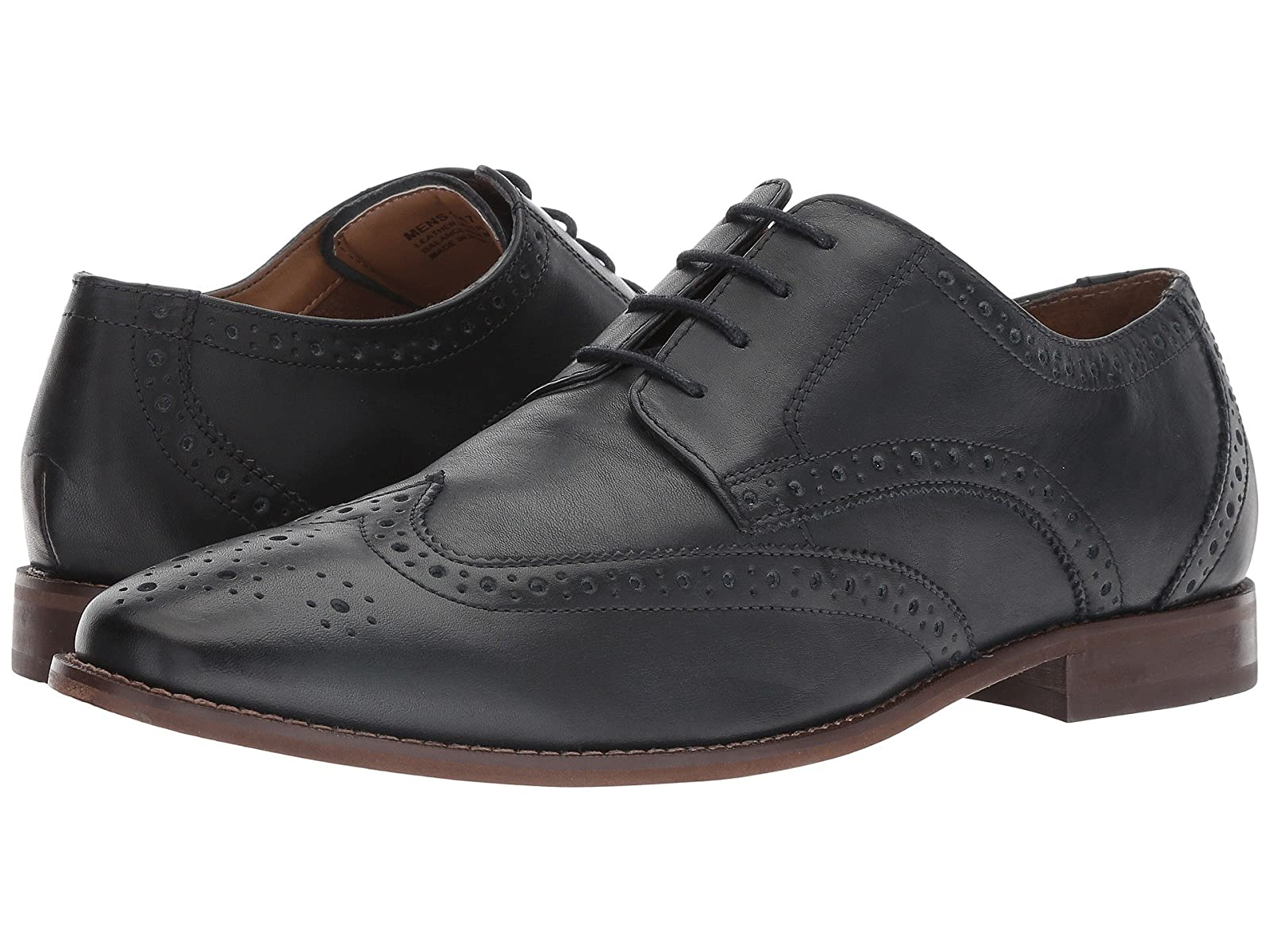 Florsheim Finley Wing-Tip OxfordCheap and distinctive eye-catching shoes