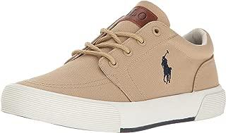 Polo Ralph Lauren Kids' Faxon Ii Sneaker