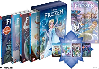 Disney Frozen Boxed Set