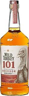 Wild Turkey 101 Proof Bourbon Whiskey 1 x 1 l