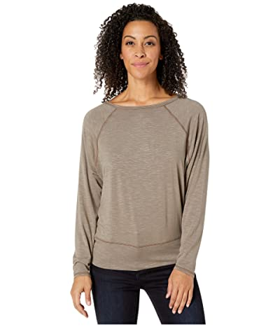 Royal Robbins Noe Long Sleeve (Falcon) Women