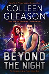 Beyond the Night (The Envy Chronicles Book 1) Kindle Edition