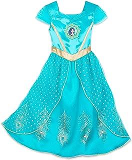 disney princess jasmine nightgown