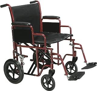 heavy duty wheelchair lift