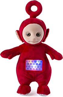 Teletubbies 6037259.0 10 Inch Lullaby Po, Red, Color Rojo