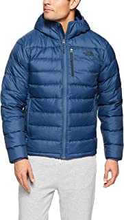 Men's Aconcagua Hoodie Jacket