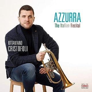 アズーラ -イタリアン・リサイタル-