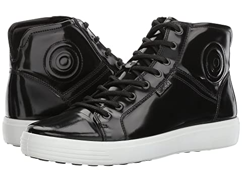 ECCO Soft 7 Luxe Boot ZNhTAXwQ6