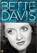 The Bette Davis Collection - Volume 3 (The Old Maid / All This, And Heaven Too / The Great Lie / In This Our Life / Watch on the Rhine / Deception)