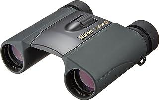 Nikon Sportstar EX 10 x 25 D CF (Charcoal Grey), Grey (BAA711AA) (Australian Warranty)