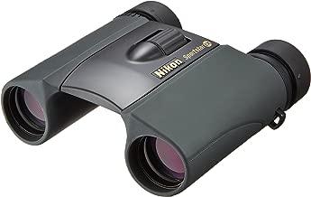 Nikon Sportstar EX 10x25DCF - Prismático Negro