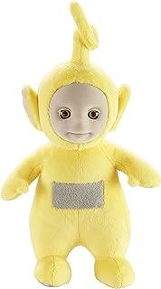 Teletubbies Talking Laa Laa Soft Toy Plush, 8