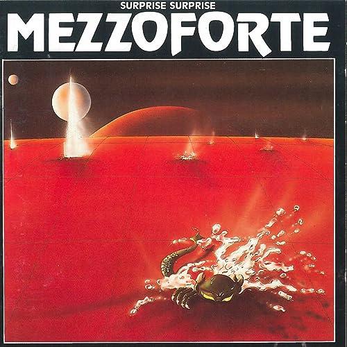 Surprise Surprise de Mezzoforte en Amazon Music - Amazon.es