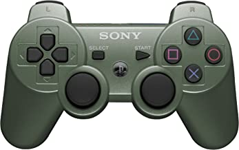 playstation 3 controller jungle green