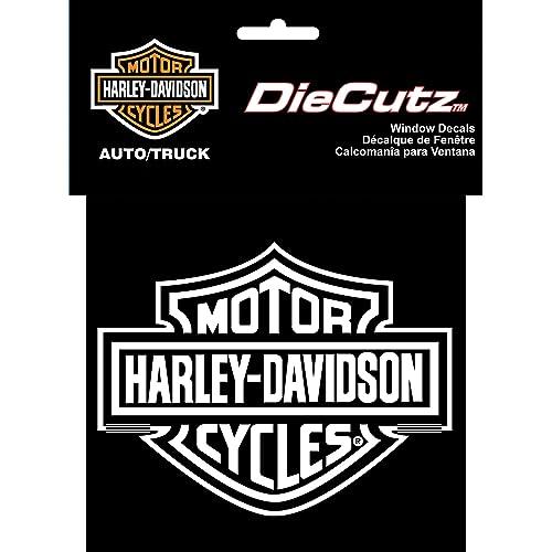photograph regarding Printable Harley Davidson Logo identify Harley Davidson Decals and Stickers: