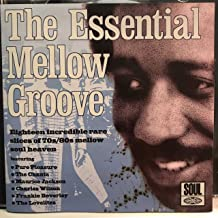 the essential mellow groove