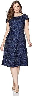 Best plus tea length dresses Reviews