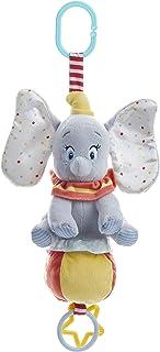 Disney Baby Dumbo Spinning Activity Toy