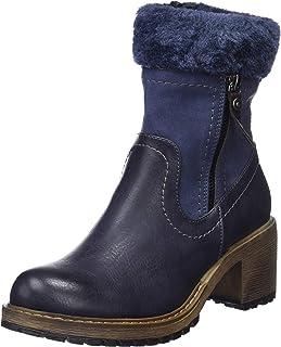c2899251 Amazon.es: refresh mujer botines: Zapatos y complementos