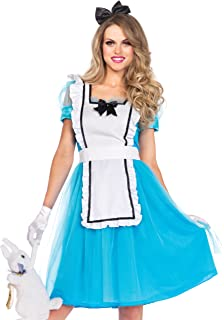 Best alice costume womens Reviews