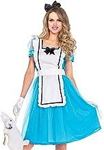 alice in wonderland dress movie