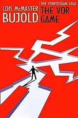 The Vor Game (Vorkosigan Saga) (Miles Vorsokigan Book 6) Kindle Edition