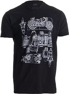 Best triumph motorcycles t shirt vintage Reviews