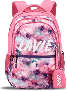 Lavie Spring/Summer 20 Women's Backpack (Pink)