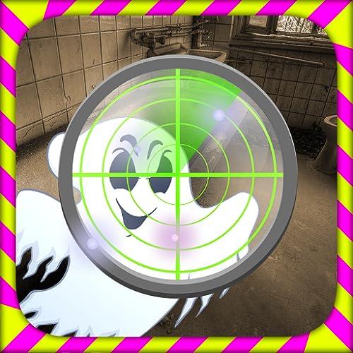 Boo Radar Espíritu Cam