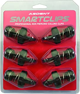 Ardent Smart Clips for use with Culling System, Non-Piercing, 6 Pack