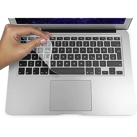 MyGadget Funda Teclado para Apple MacBook Air 13
