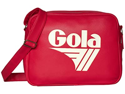 Gola Redford Tournament (Red/Off-White) Messenger Bags