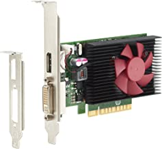 HP GeForce GT 730 Graphic Card - 2 GB GDDR5 - Low-Profile