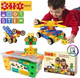 Best building toys for 4 year olds uk Reviews