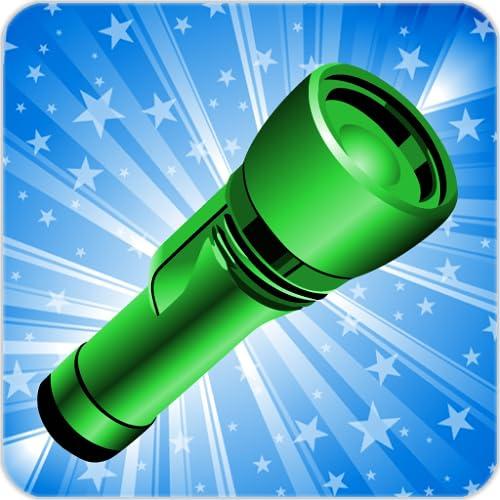 LED Light Fun + Flashlight