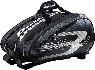 comprar comparacion Bullpadel Paletero Avant S LTD Carbon Black